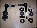 FRONT ANTI ROLL BAR LINKS x2 (Reliant Scimitar) (** See Picture **)