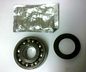 REAR WHEEL HUB BEARING KIT x1 (Wolseley 4/50) (1948- 53)
