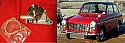 WATER PUMP (Austin A40 Farina) (948cc & 1098cc) (1958- 68)