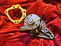 WATER PUMP (MGB 1800) (1962- 65)