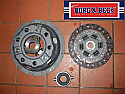 CLUTCH KIT (Wolseley 16/60) (1622cc) (1961- 71)