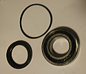 REAR WHEEL HUB BEARING KIT x1 (Wolseley 6/90) (1954- 59)