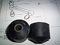 FRONT INNER WISHBONE BUSHES x2 (Triumph 2000 & 2.5 Saloons) (1963- 77)