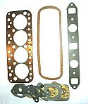 COPPER HEAD GASKET SET (Austin Healey Frogeye Sprite) (948cc) (1958- 61)