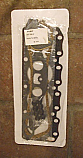 HEAD GASKET SET (Ford Escort Mk1) (950 & 1100) (OHV Engines) (X Flow) (1968- 74)