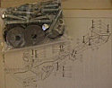 BODY MOUNTING KIT (Triumph Spitfire & GT6) (1962- 82)