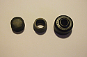 CLUTCH MASTER CYLINDER REPAIR SEALS KIT (Singer Vogue) (Late Mk2, Mk3 & Mk4) (** See Ch. No/ **) (1963- 66)
