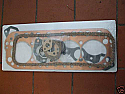 HEAD GASKET SET (Wolseley 18/85 Landcrab) (1964- 75)