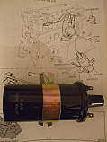 BALLAST IGNITION COIL (MG B) (Dec 1974- 82)