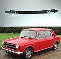 CLUTCH HOSE PIPE x1 (Austin Morris 1100 1300 Saloon) (1962- 74)