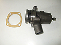 WATER PUMP (Wolseley 10, 10hp Series M)   (1939- 47)