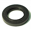 GEARBOX FRONT OIL SEAL x1 (Wolseley 15/50) (From 1956- 58)