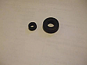 BRAKE MASTER CYLINDER REPAIR SEALS KIT (Ford Zephyr Mk3) (From Sep 1962- 66) (With Supervac Type Servo)