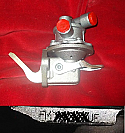 FUEL PUMP (Triumph Spitfire) (Mk1 Mk2 Mk3 MkIV Early) (** 1962- Eng. FH50,000 Only **)