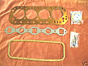 HEAD GASKET SET (Riley 4/68 & 4/72) (1959- 66 Only)