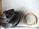 WATER PUMP (Triumph Spitfire MkIV & 1500) (Fixed Fan)
