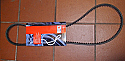 FAN BELT (Ford Escort Mk2) (RS1600 Mexico & RS2000) (1975- 80)