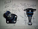 LOWER BALL JOINTS x2 (Jaguar XJ40 XJ X300 XJ6) (1986- 97)