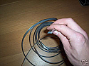 WINDSCREEN TRIM INSERTS (Ford Escort Mk2) (1975- 80)