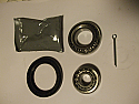 FRONT WHEEL HUB BEARING KIT x1 (Austin Healey 3000 Phase 2) (1964- 68)