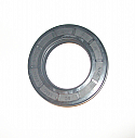 FRONT DIFFERENTIAL AXLE PINION OIL SEAL x1 (Wolseley 6/80) (1948- 54)