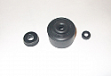 BRAKE MASTER CYLINDER REPAIR SEALS KIT (Triumph GT6) (Single Line Brakes)