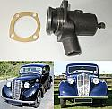 WATER PUMP (Morris 10, 10hp Series M) (1140cc OHV) (From 1939- 48)