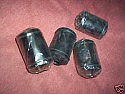 REAR WISHBONE SUSPENSION BUSHES x4 (Triumph 2000 & 2.5 Saloons) (1963- 77)