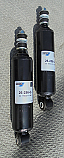 FRONT SHOCK ABSORBERS DAMPERS x2 (Daimler Majestic Major 4.5 Litre) (1961- 68)