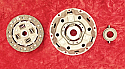 CLUTCH KIT (Austin A40 Devon & Dorset) (1947- 51)