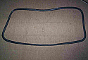 FRONT WINDSCREEN RUBBER SCREEN SEAL (MG Midget) (1961- 79)