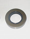FRONT DIFFERENTIAL AXLE PINION OIL SEAL x1 (Standard Vanguard, Ensign & Vignale) (From Late 55- 63)