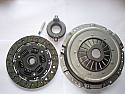 CLUTCH KIT (MG B  1800cc, 1962-82)