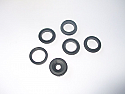 BRAKE MASTER CYLINDER REPAIR SEALS KIT (Jaguar XJ6 XJ12) (Jul 1976- )