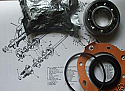 REAR WHEEL HUB BEARING KIT x1 (Morris Minor) (1953- 71)