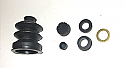 BRAKE MASTER CYLINDER REPAIR SEALS KIT (Wolseley 6/90) (Ser 3) (1958- 59)