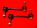 FRONT ANTI ROLL BAR LINKS x2 (Jaguar S Type) (1999- 07)