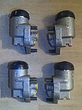 FRONT BRAKE WHEEL CYLINDERS x4 (Austin Healey 100/6 BN4) (Steel Wheels) (1956- 58)