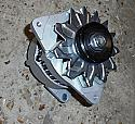 bedford ALTERNATOR 70amp