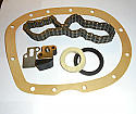 TIMING CHAIN KIT (Austin Healey) (100/6 & 3000) (2639cc & 2912cc) (1956- 68)