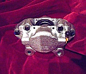 FRONT BRAKE CALIPER (LEFT SIDE) x1 (Lotus Elan) (1966- 74) (** TOP ENTRY **)