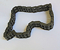 TIMING CHAIN (Austin A40 Devon, Dorset & Somerset) (1947- 54)