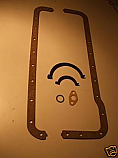SUMP GASKET (Reliant Scimitar 2.8 GTE, GTC) (V6 Engines) (1980 -85)