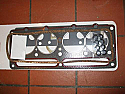 HEAD GASKET SET (Reliant Regal Rebel Robin Rialto Fox) (1962- 98)