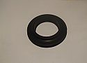 TANK FILLER NECK GROMMET SEAL (MG Midget)