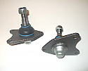TOP BALL JOINTS x2 (Ford Cortina) (Mk3, Mk4, Mk5)   (1970- 82)