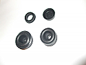 CLUTCH SLAVE CYLINDER REPAIR SEALS KIT (Humber Hawk) (Ser. 1 & 1a) (** 1957- Sep 60 Only **)
