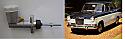 BRAKE MASTER CYLINDER x1 (Riley 4/68) (1959- 61 Only)