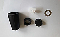 BRAKE MASTER CYLINDER REPAIR SEALS KIT (Vauxhall Cresta PA) (1957- 62)