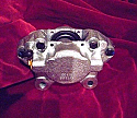 FRONT BRAKE CALIPER (RIGHT SIDE) x1 (Lotus Europa) (1966- 75) (** TOP ENTRY **)